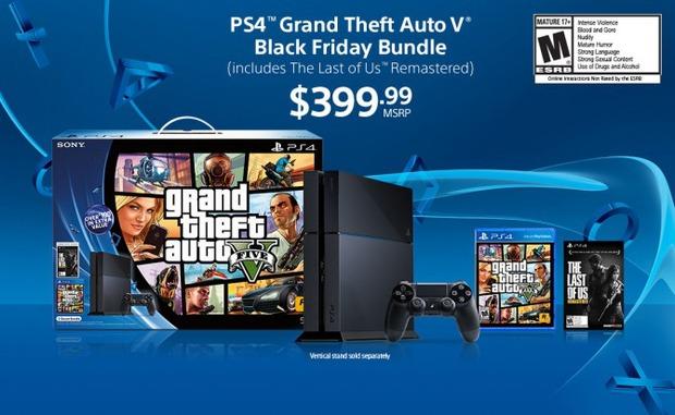 PlayStation 4: annunciati due nuovi bundle per gli Stati Uniti