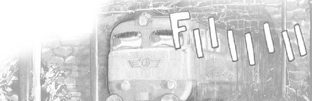 Recensione il treno everyeye anime for Disegni del mazzo sul basamento degli scioperi