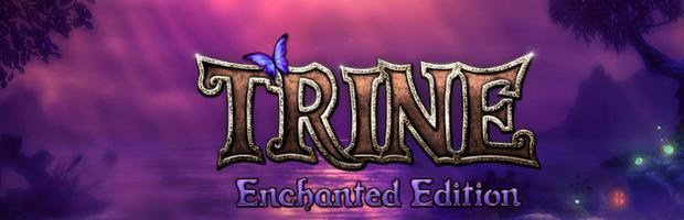 Frozenbyte è molto contenta delle vendite di Trine Enchanted Edition per Wii U - Notizia