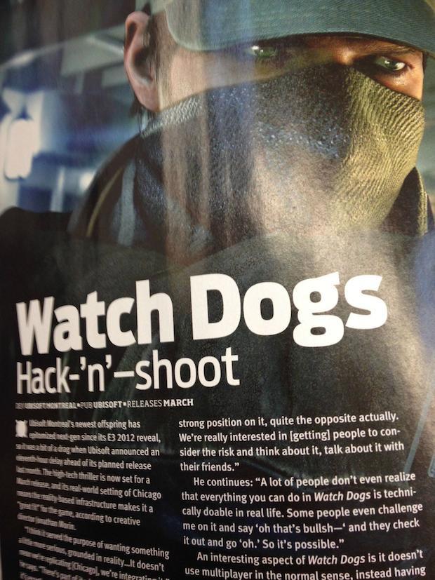 Watch Dogs: nuovi indizi sulla data di uscita