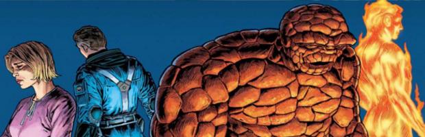Fantastici 4: Badass Digest chiarisce il futuro del franchise - Notizia
