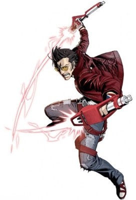 No More Heroes 2: Desperate Struggle - recensione - Wii