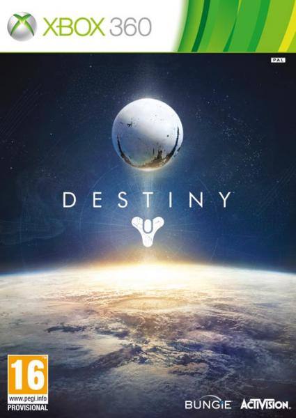 [Report] Destiny uscirà il prossimo 6 Ottobre?