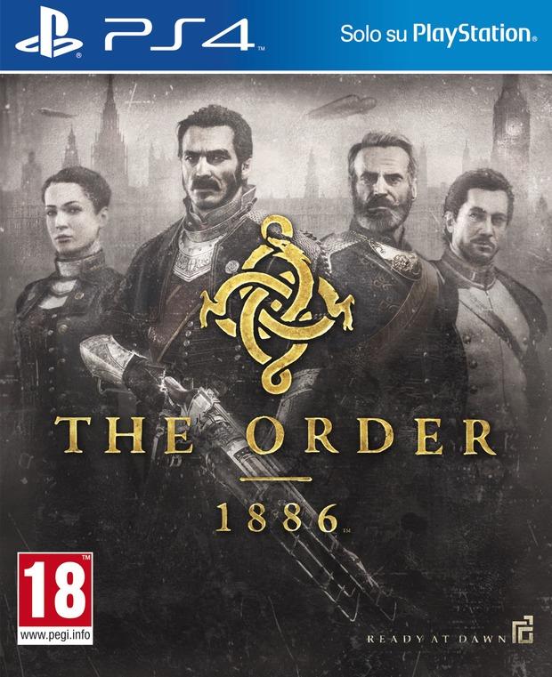 The Order 1886 sta per arrivare nei negozi