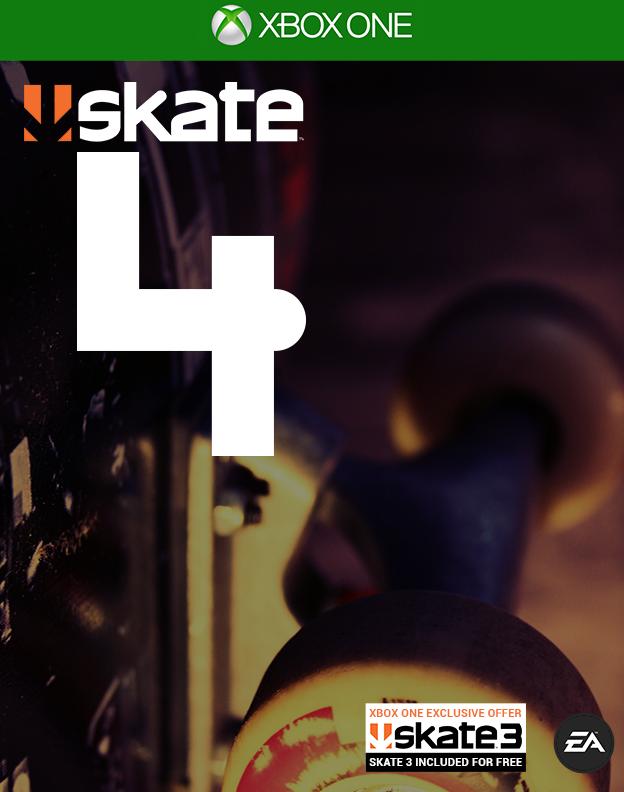 Skate 4 uscirà ad agosto in esclusiva su Xbox One? Electronic Arts non commenta