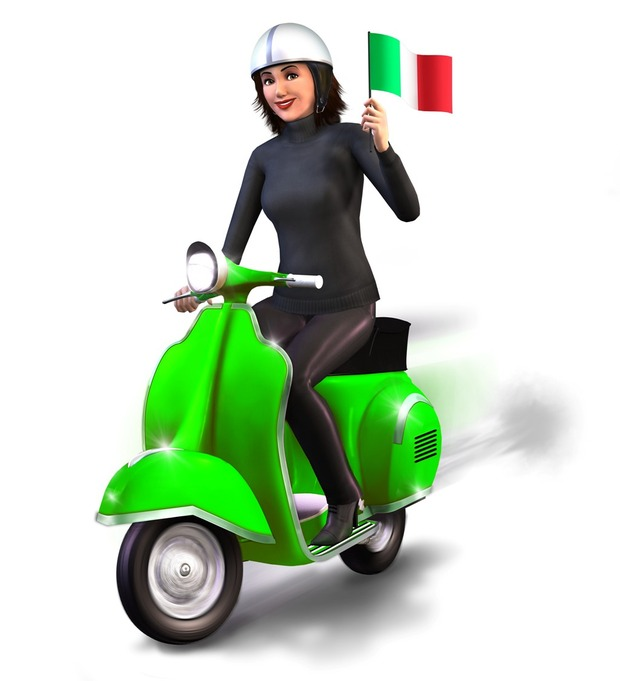 The Sims festeggia l'Unità d'Italia