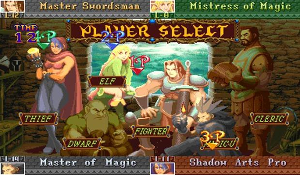 Dungeons & Dragons: Shadow Over Mystara e Tower of Doom in programma per PSN e XBLA