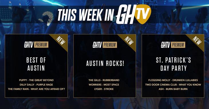 Guitar Hero Live: arriva il sound della capitale mondiale della musica live