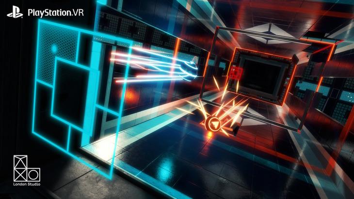 PlayStation VR Worlds includerà cinque esperienze sviluppate da Sony London Studios