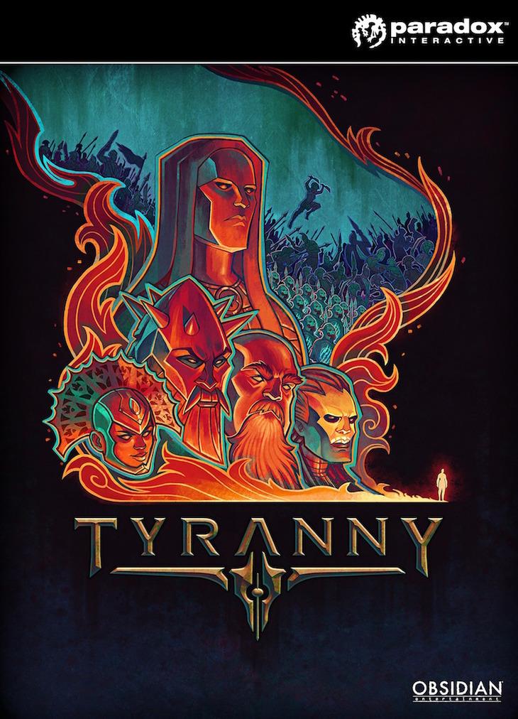 Tyranny è il nuovo gioco di Obsidian: prime immagini e trailer di debutto