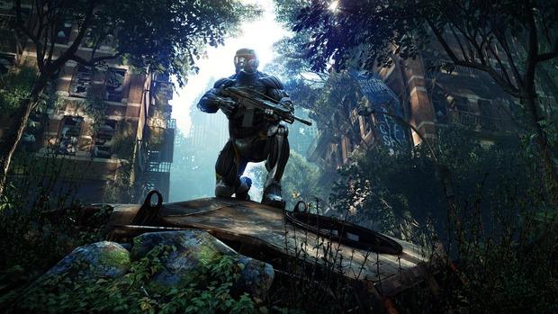 Crysis 3 annunciato ufficialmente
