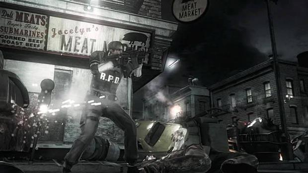 Resident Evil: Operation Raccoon City: dal 18 Aprile 3 nuove missioni tramite DLC