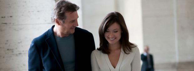 Third Person, con Liam Neeson e Olivia Wilde, uscirà in Italia il 2 aprile per M2 Pictures
