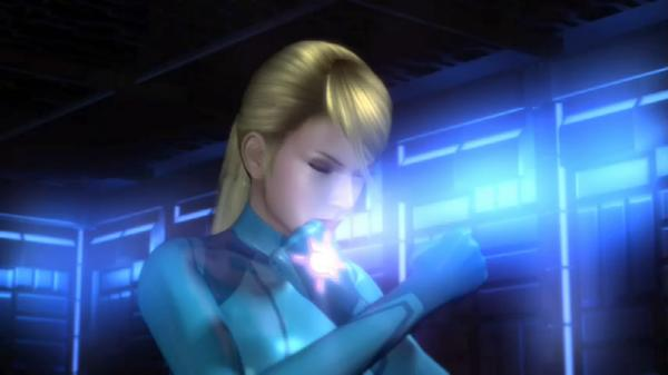Zero Suit Samus sarà giocabile in Metroid Other M?