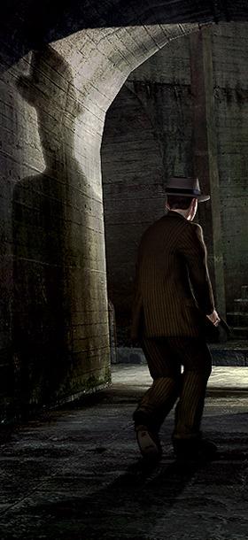 L.A. Noire - recensione - PC