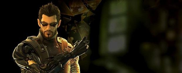 Deus Ex Human Revolution: Eidos lancia un'iniziativa su Facebook
