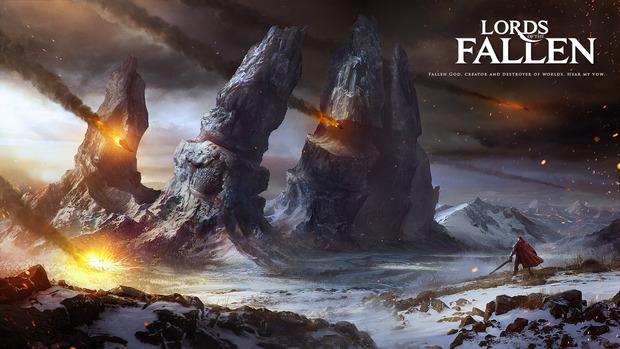 Lords of the Fallen annunciato ufficialmente per console next-gen e PC, sarà giocabile all'E3