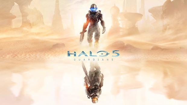 Halo 5: Guardians annunciato per Xbox One