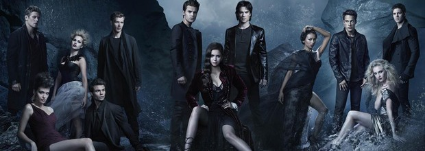 The Vampire Diaries 6: materiale promozionale dal dodicesimo episodio,