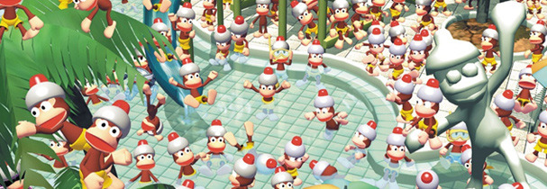 Ape Escape Move - recensione - PS3