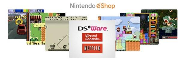 Nintendo e-Shop: aggiornamento del 16 Giugno