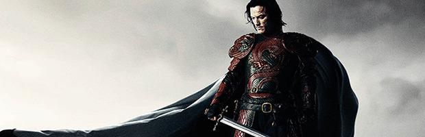 Dracula Untold: due b-roll dal film - Notizia