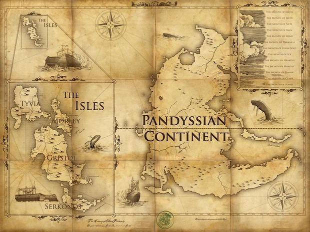 Dishonored: Arkane pubblica una mappa interattiva e sei nuove immagini [Aggiornata]