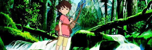 Sanzoku no Musume Ronia, nuovo promo dalla serie animata di Goro Miyazaki - Notizia