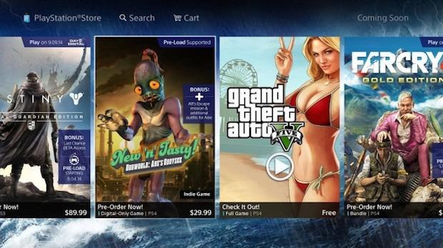 GTA 5 gratis su PlayStation Store? Si tratta solo di un errore