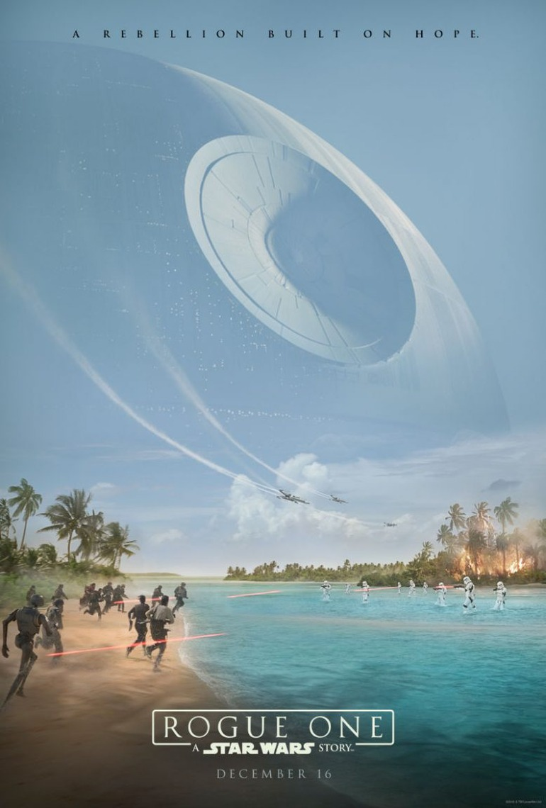 Star Wars Battlefront: Rogue One Scarif sarà l'ultimo DLC