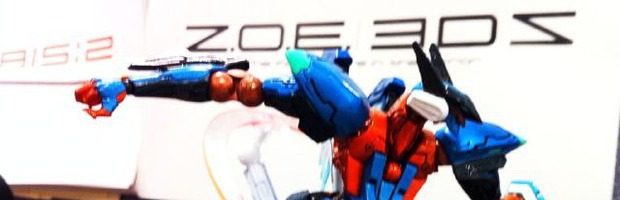 L'impronta di Kojima scompare anche dal sito web di Zone of The Enders Collection - Notizia