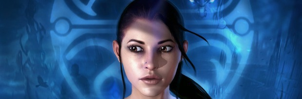 Dreamfall Chapters Book Two: Rebels, teaser trailer