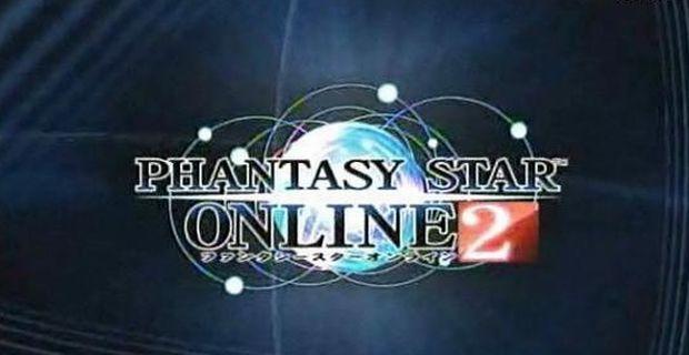 Phantasy Star Online 2 annunciato per PC