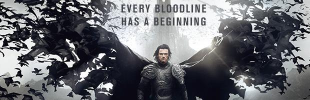Dracula Untold: ecco una featurette dal film - Notizia