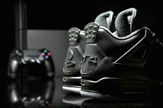 nike scarpe playstation