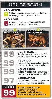 Uncharted 3: la campagna principale durerà circa 10 ore secondo una delle prime recensioni
