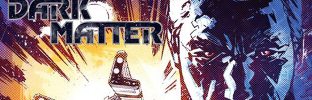 Dark Matter, il network americano Syfy annuncia il cast della serie sci-fi - Notizia