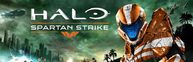 Halo Spartan Strike debutta su PC, smartphone e tablet - Notizia
