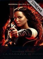 recensioneHunger Games - La ragazza di fuoco
