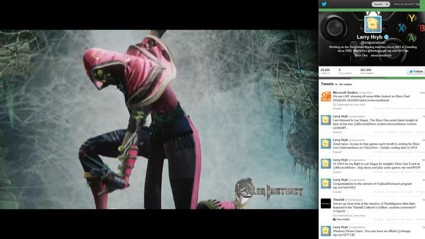 Xbox One: Internet Explorer è stato adattato ai moderni standard web