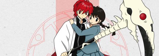 Rinne, serie animata in arrivo per il manga di Rumiko Takahashi - Notizia