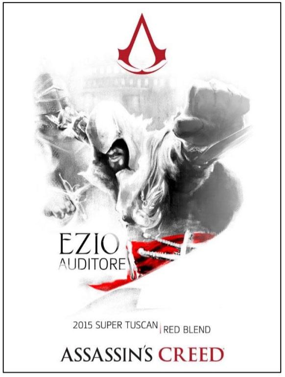 Ezio Auditore sito di incontri
