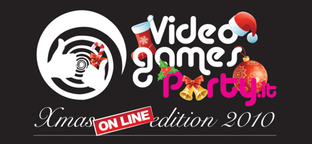 VideoGames Party Online Christmas Edition 18/19 Dicembre 2010 (streaming)