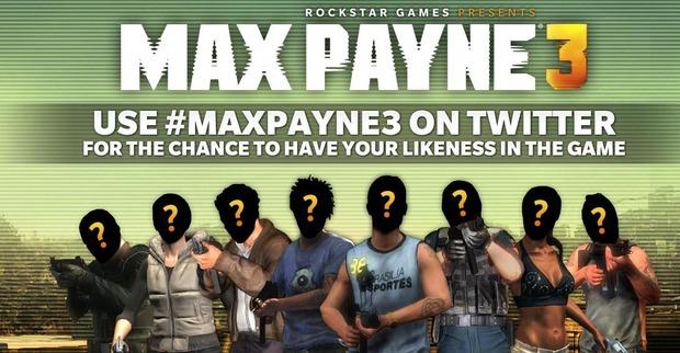 Max Payne 3: Rockstar ti da la possibilità di diventare un personaggio di una gang all'interno del gioco
