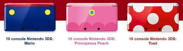 Nintendo 3DS: arriva anche in Italia il concorso che mette in palio 30 console Limited Edition, e regala 3D Classics Kid Icarus