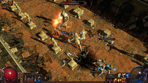 Path of Exile - recensione - PC