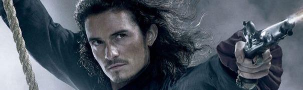Pirati dei Caraibi 5: Orlando Bloom rivela che potrebbe essere un reboot - Notizia