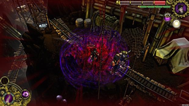 The Steampunk League: trailer, screenshot e dettagli