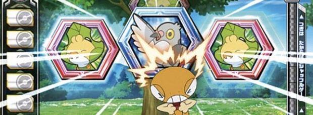 Pokemon: Namco Bandai annuncia in Giappone un cabinato per sale giochi basato sulle medaglie