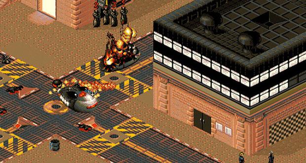 Il Syndicate originale in arrivo su Good Old Gaming